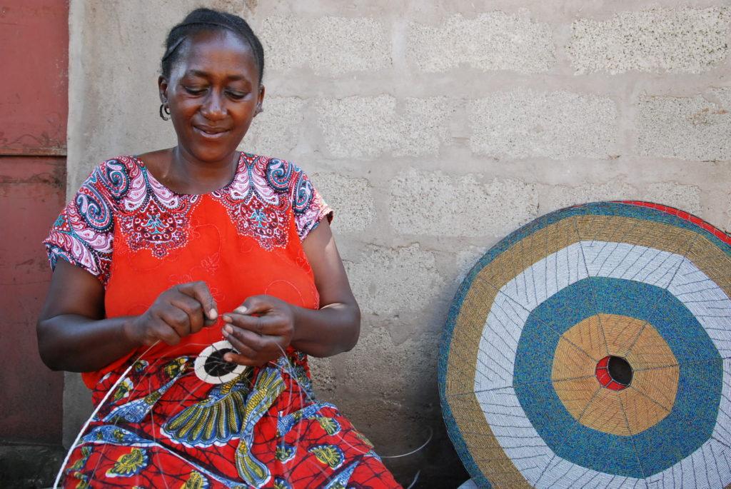 volunteering women empowerment
