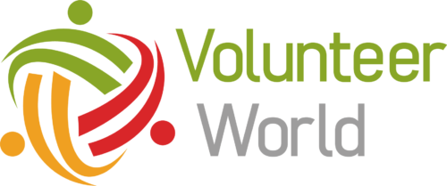 volunteerworld logo