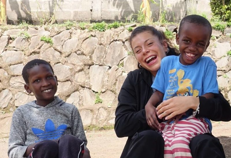 Destiny Foundation Viva Tanzania