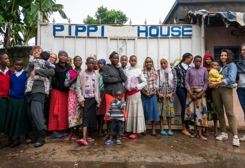 Pippi House Tansania volunteering in women shelter