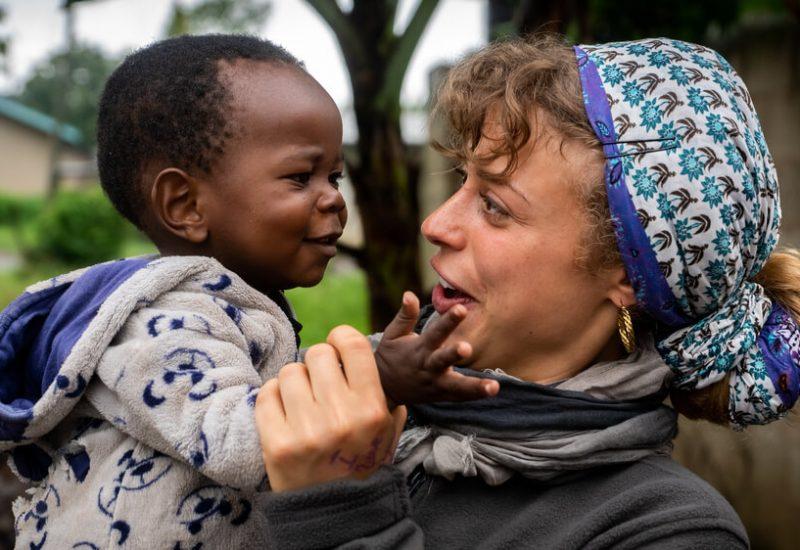 Pippi House Foundation volunteering in Tansania