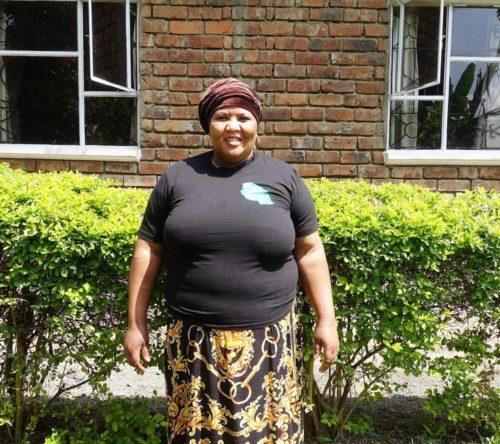 Mama Denis Viva Tanzania