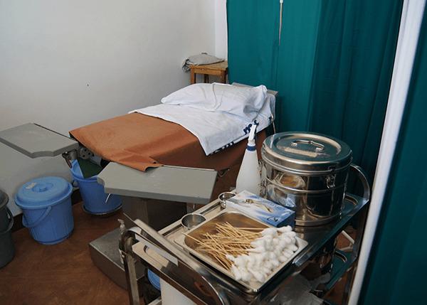 Meru District Hospital internship Tanzania